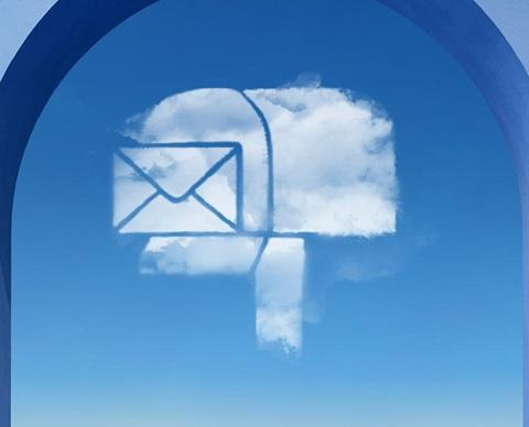 Courrier postal