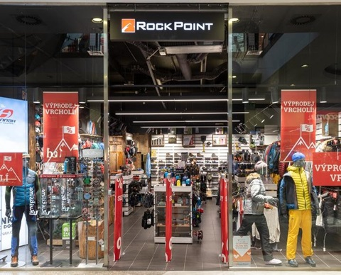rockpoint