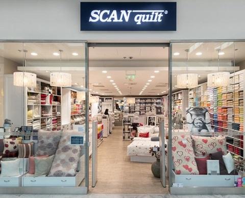scanquilt