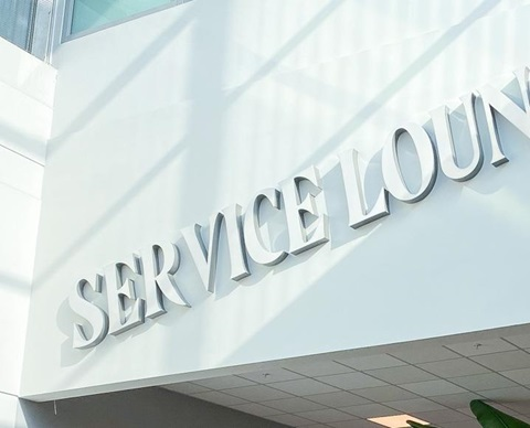 service lounge 1920