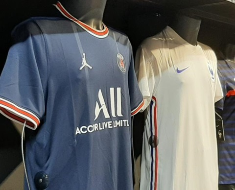 GO Sport - In store picture
