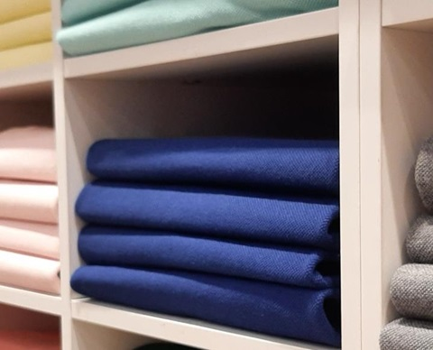 Lacoste - In store picture