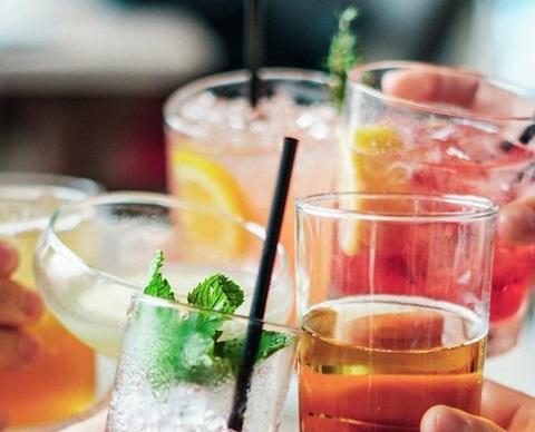 bars and brasseries - restaurant