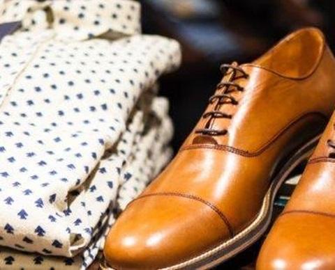 Men - fashion