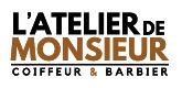 Logo L Atelier de Monsieur