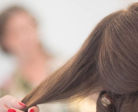 Hair stylist