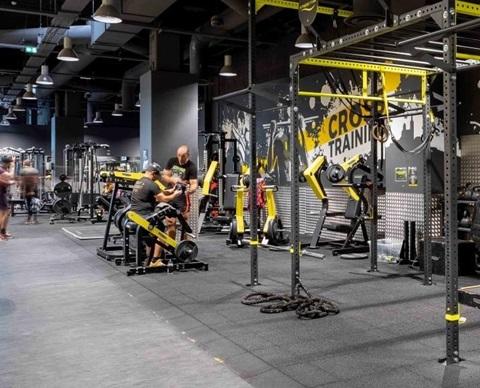 Fitness Park F-min
