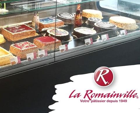 photo La Romainville