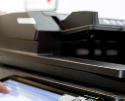 Reprography - printer