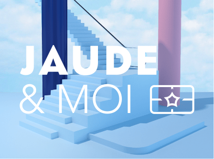 JAUDE - Mobile