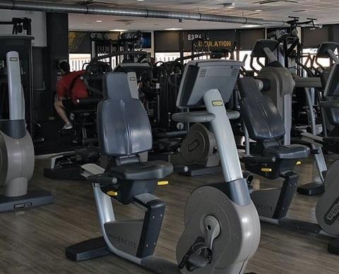 FitnessPark