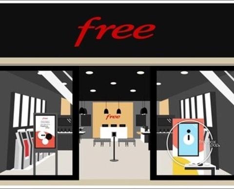 FREE visuel site