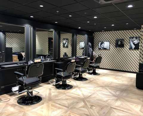the barber compagny2