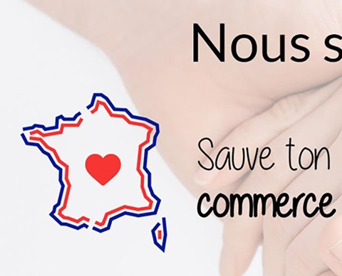 SauveTonCommerce