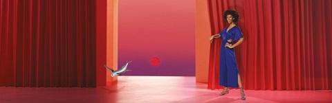 image gnrique boutiques - rose