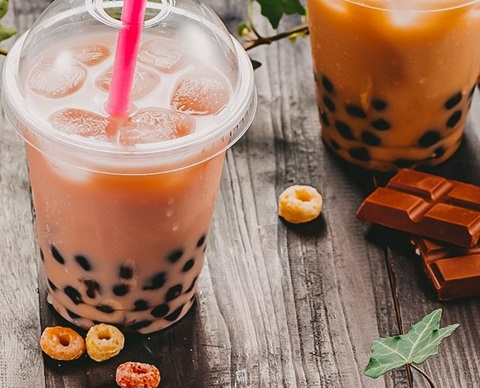 The Fresh Tea Shop NEU-min
