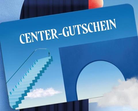 WEB-Centergutschein