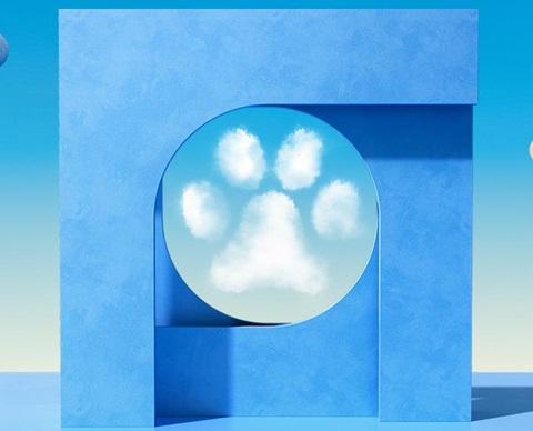 WEB Dog ICON