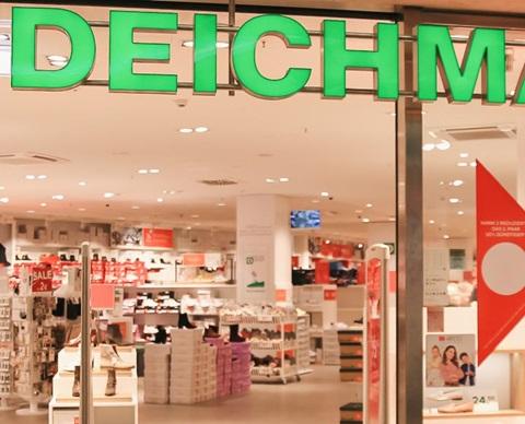 Deichmann-WEB