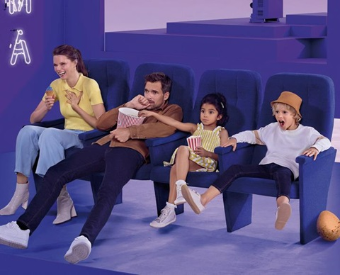 riapertura cinema