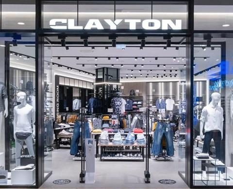 CLAYTON nuova
