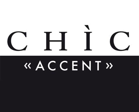 chic accent
