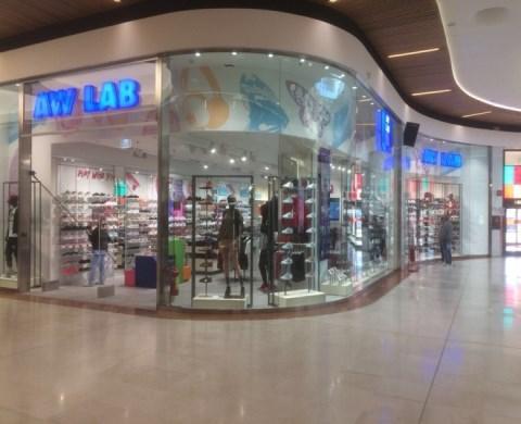 AW-Lab