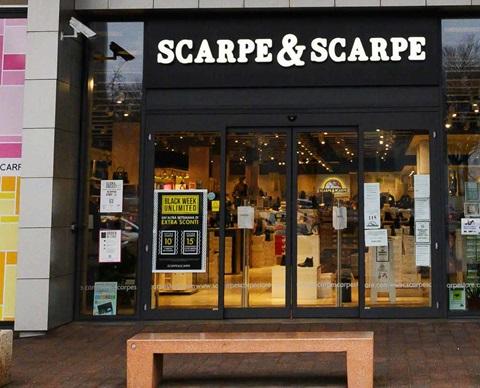SCARPE-E-SCARPE