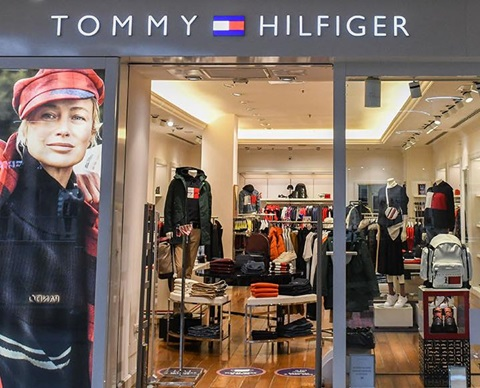 TOMMY HULFIGER