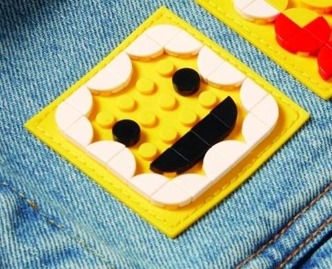 LEGO X LEVIS Goede