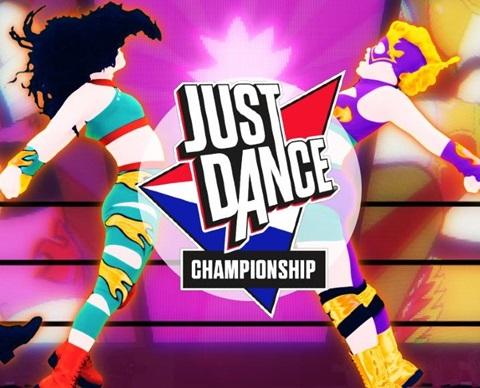 Just Dance 1920x580