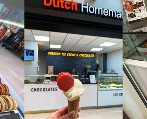 Dutch Homemade