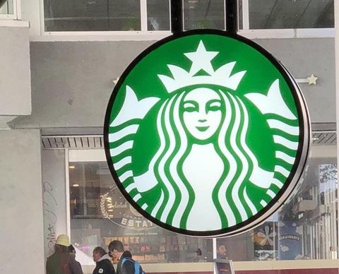 Starbucks logo Arkaden Dom - 1920x580px
