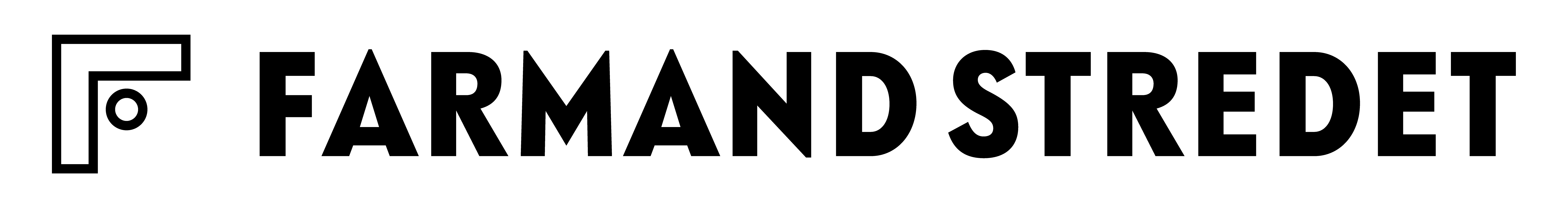 Farmandstredet logo