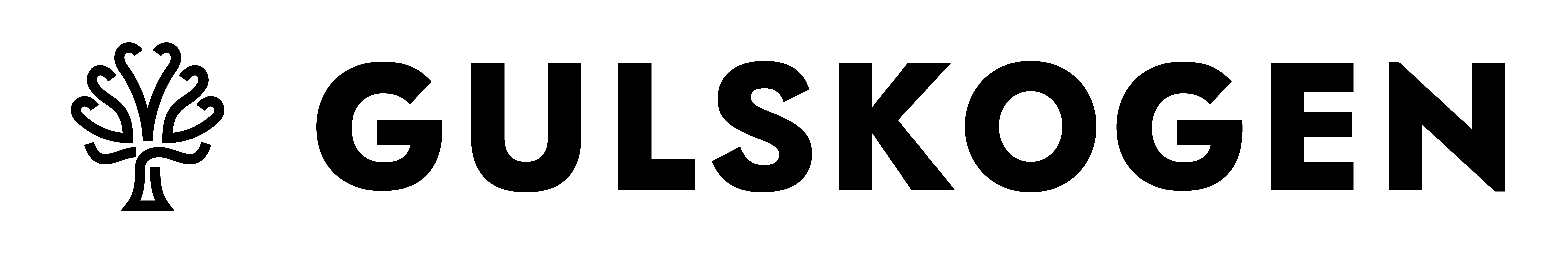 Gulskogen