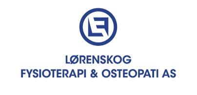 Lorenskog fysioterapi