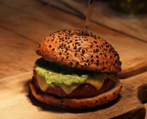 Vegan burger 1920x580