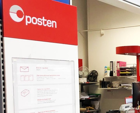 postibutikk