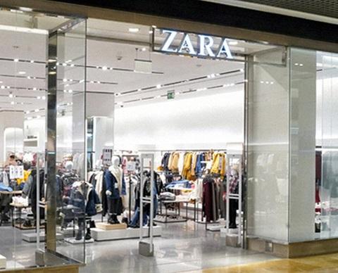 Zara 2 versao