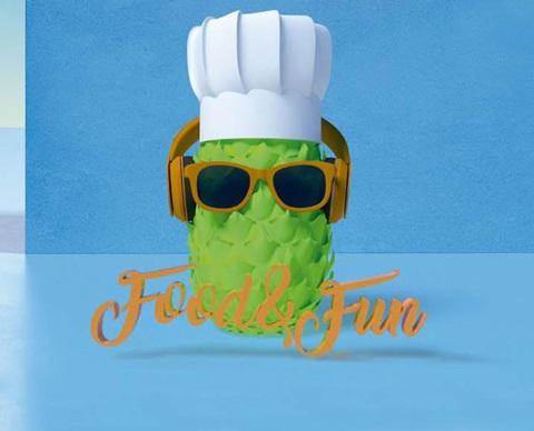 FOODFUNcabeceraevent