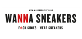 Wanna Sneakers.