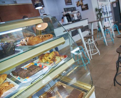 Barranquito's Café
