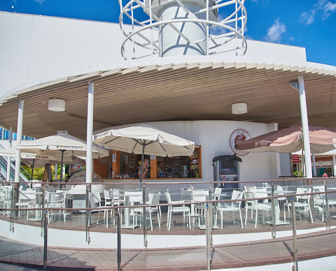 1628 Plaza Café Fusión