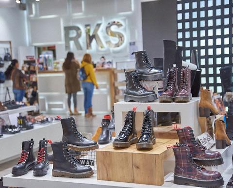 RKS Footwear