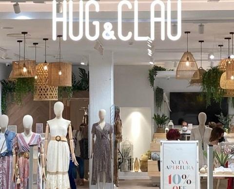 HugClau
