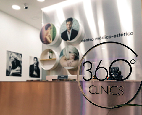 360 Clinics