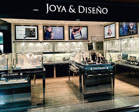 Joya y Diseño