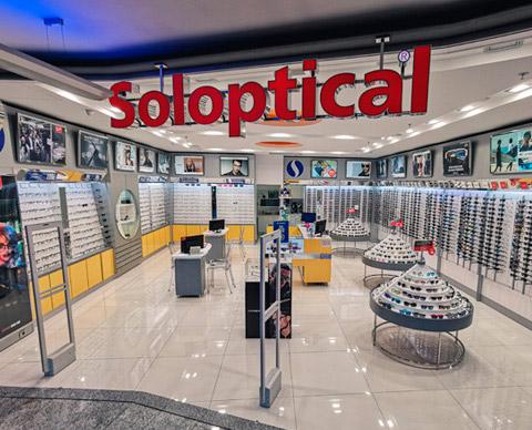 Soloptical