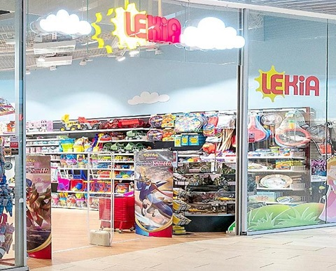 Lekia-WIDE