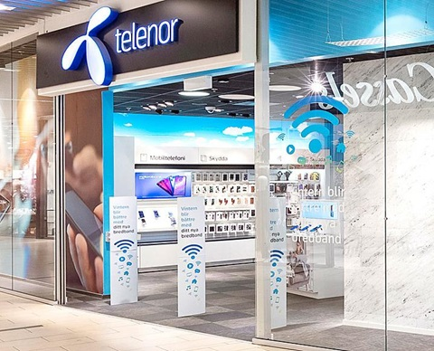 Telenor-WIDE